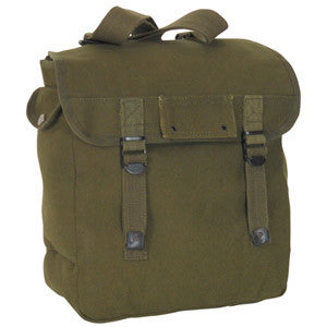 Small Musette Bag - Indy Army Navy
