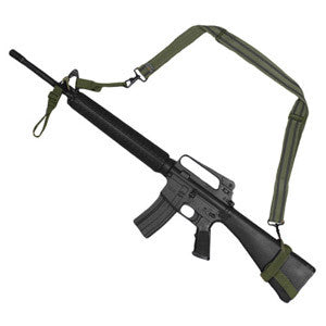 Tri-Point Combat Sling