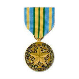 Outstanding Military Volunteer Service Medal