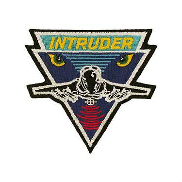 US Navy A-06 Intruder Patch