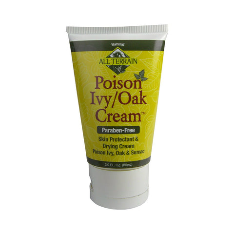 All Terrain Poison Ivy Oak Cream 2 oz.