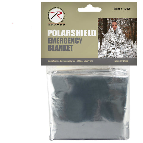 Polarshield Emergency Blanket