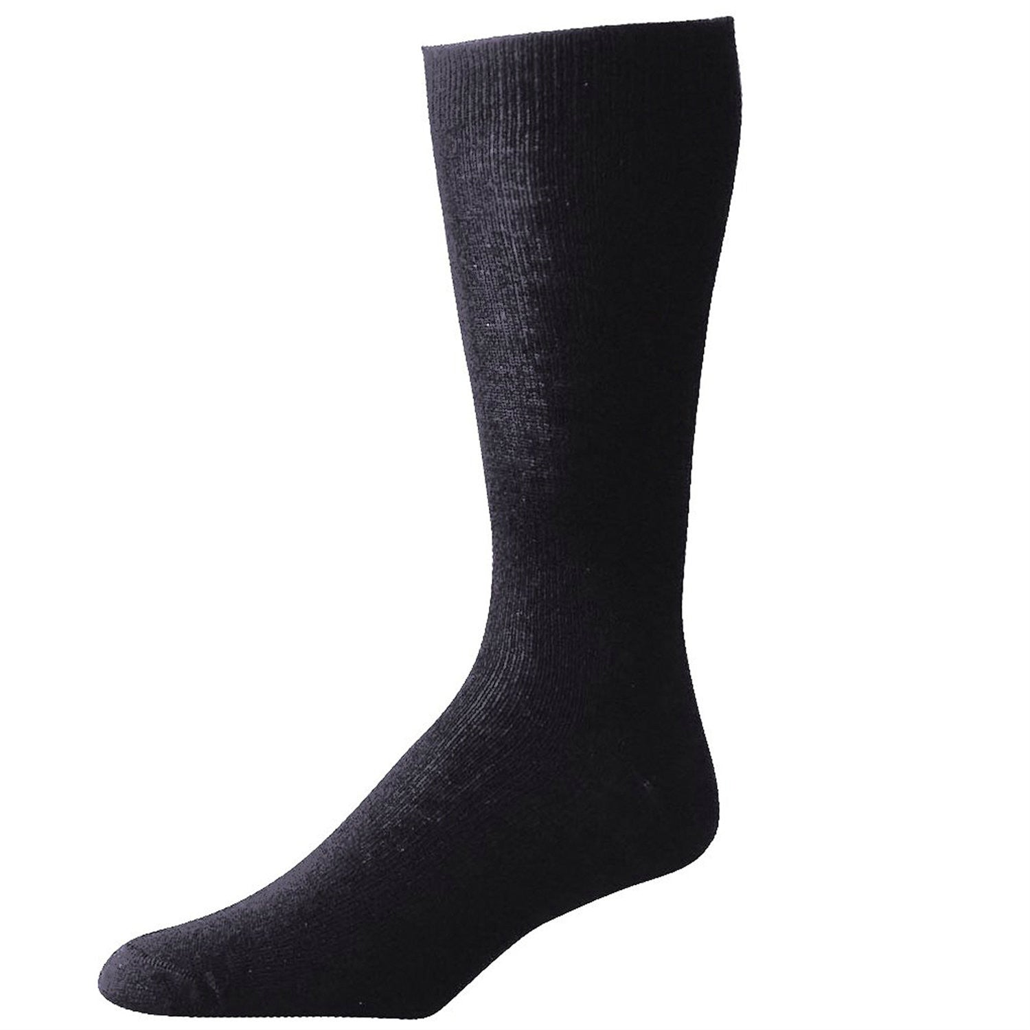 GI Polypropylene Sock Liner Black