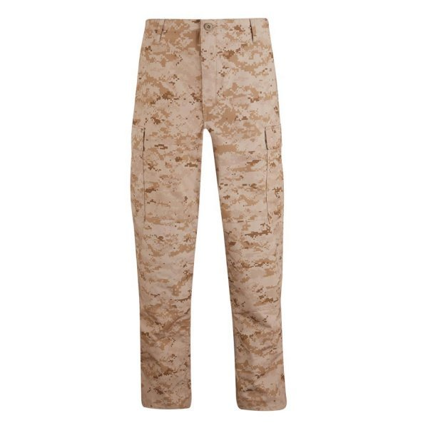 Propper Uniform BDU Pants Desert Digital Camouflage