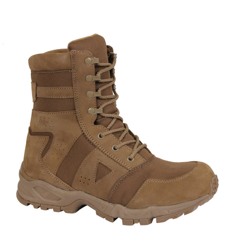 Force Entry Tactical Boot Coyote
