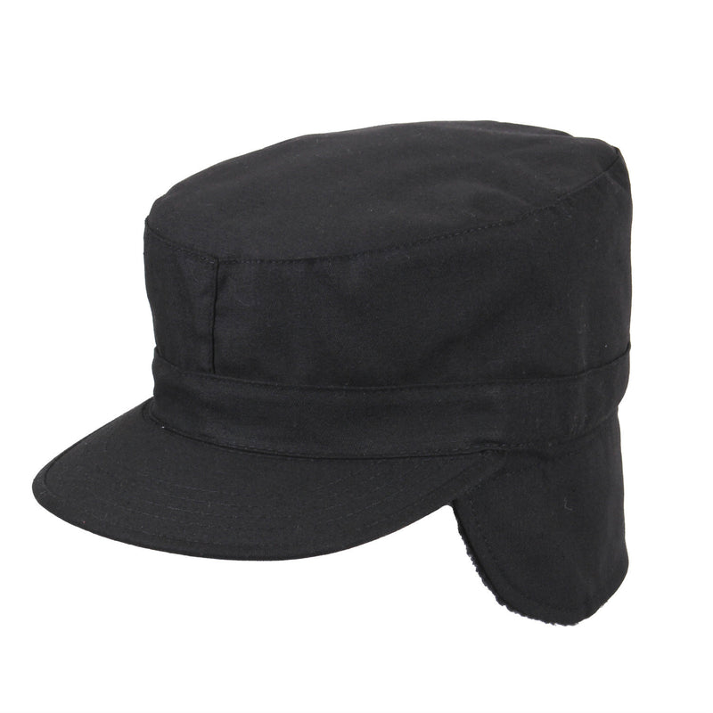 GI Type Combat Hat With Flaps