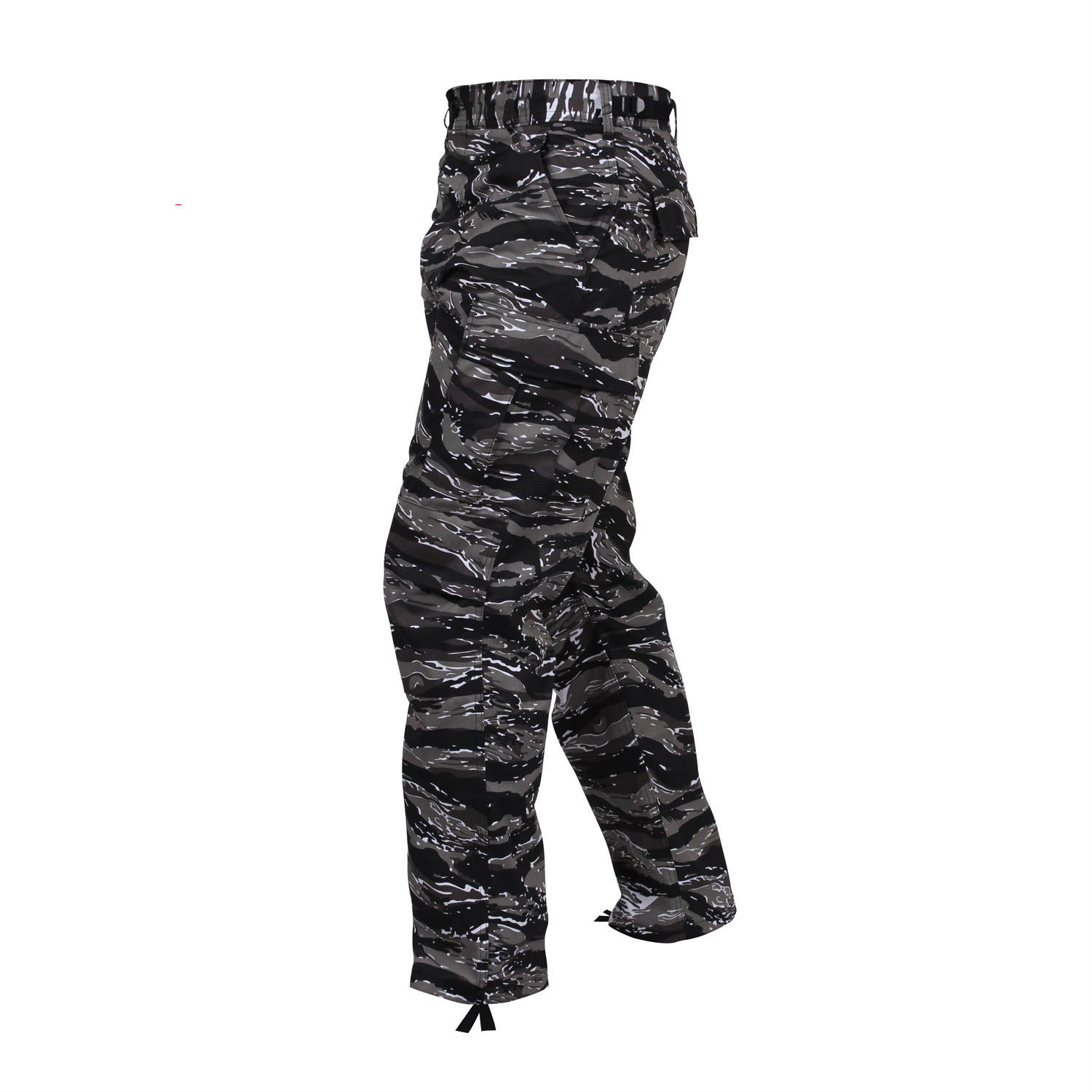 Urban Tiger Stripe Camouflage BDU Pants