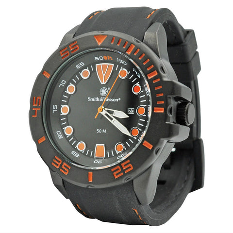 Smith & Wesson Scout Watch Orange
