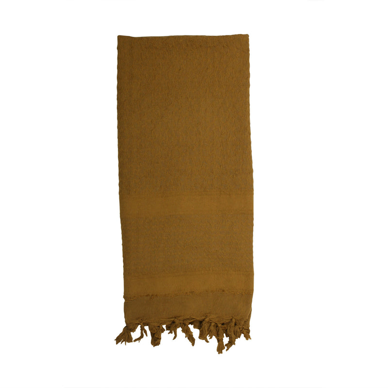 Shemagh Tactical Desert Scarf Coyote