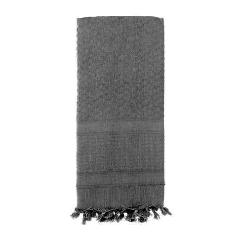 Shemagh Tactical Desert Scarf Grey