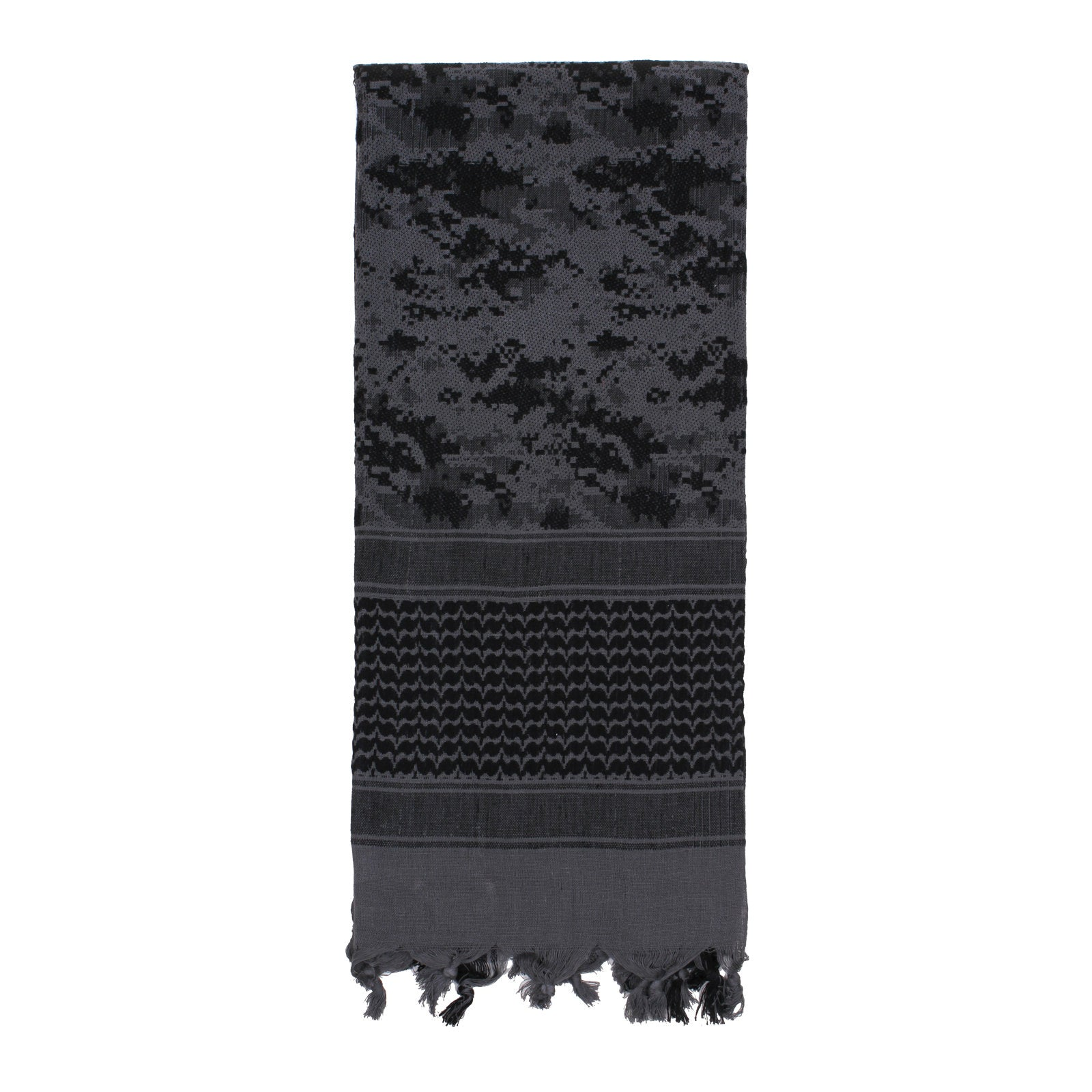 Shemagh Tactical Desert Scarf Subdued Urban Digital