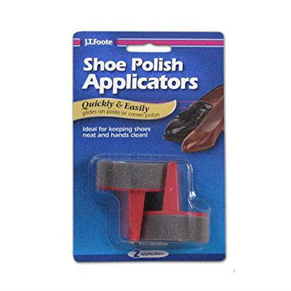 Shoe Polish Dauber