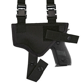Shoulder Holster With Magazine Pouch Glock 19 / 23 / Baby Glocks Ambidextrous