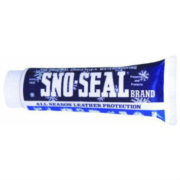 Atsko Sno-Seal Original Beeswax Waterproofing 3.5 oz.