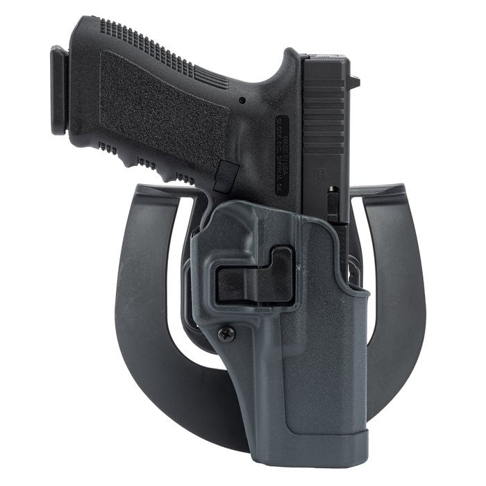 Blackhawk Serpa Sportster Holster S&W 5900/4000 9/.40 Including TSW Right Hand