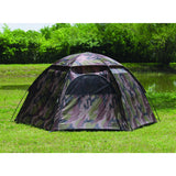 Texsport 3 Person Camouflage Dome Tent