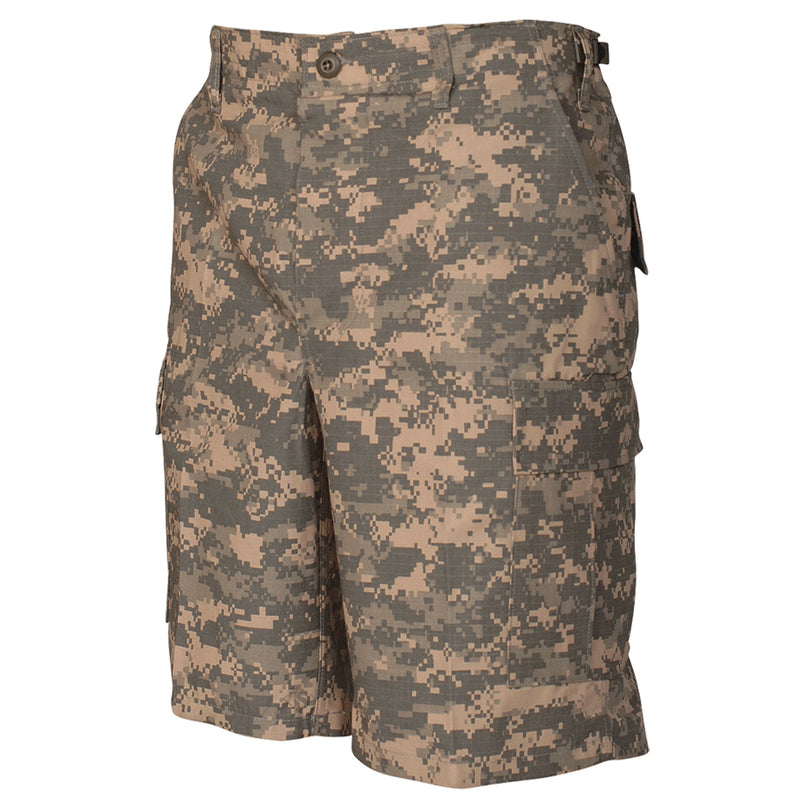 Tru Spec ACU All Terrain Digital Rip Stop BDU Shorts