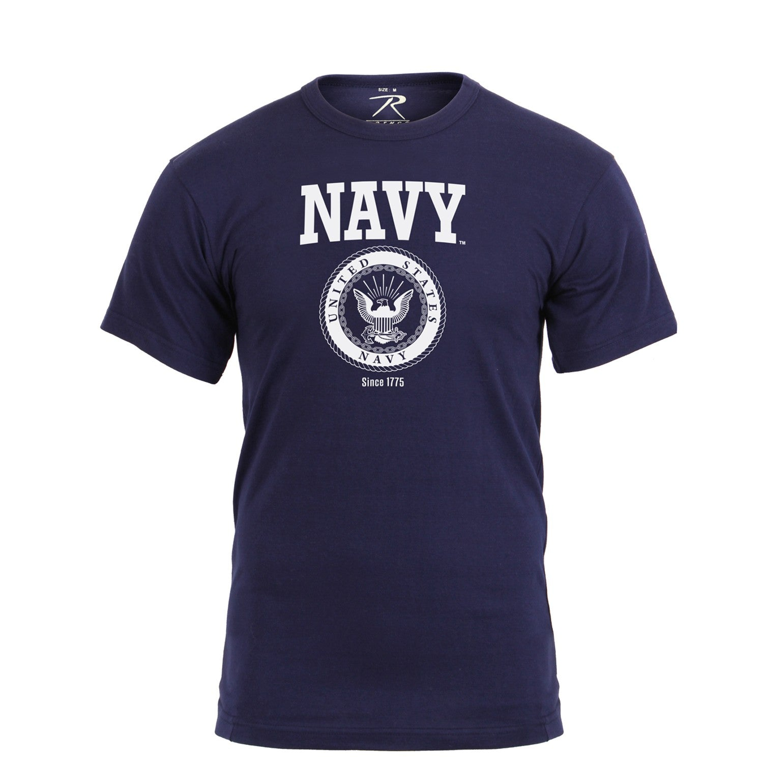 US Navy Emblem T-Shirt Navy
