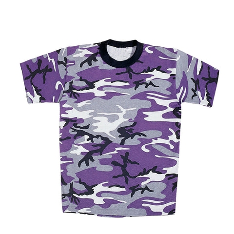 Kid's Ultra Violet (Purple) T-Shirt
