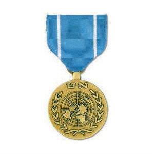 United Nations Observer Medal