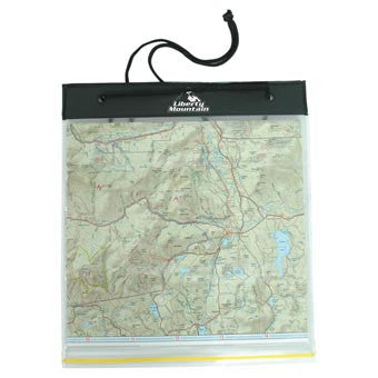 Watertight Map Case - Indy Army Navy