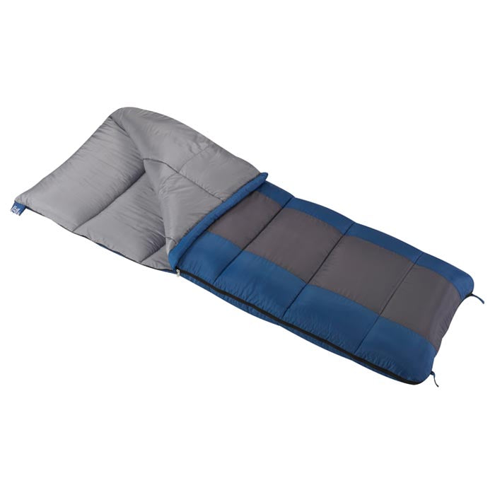 Wenzel Sunward Sleeping Bag +30