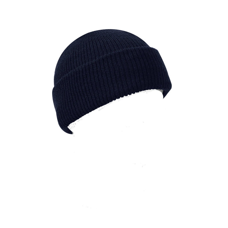 GI Wool Watchcap Navy Blue