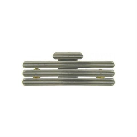 10 Ribbon Mount (No Spaces) - Indy Army Navy