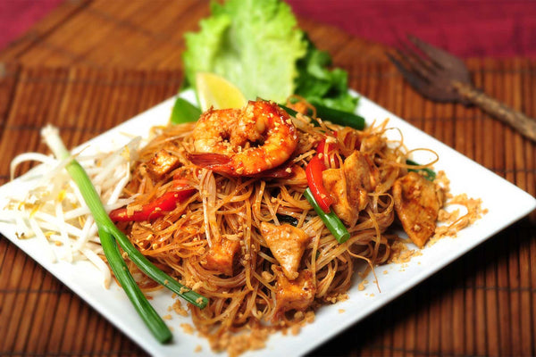 Order Take Out Or Delivery From La Maison Thai