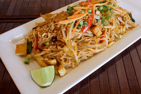 Pad Thai Curry
