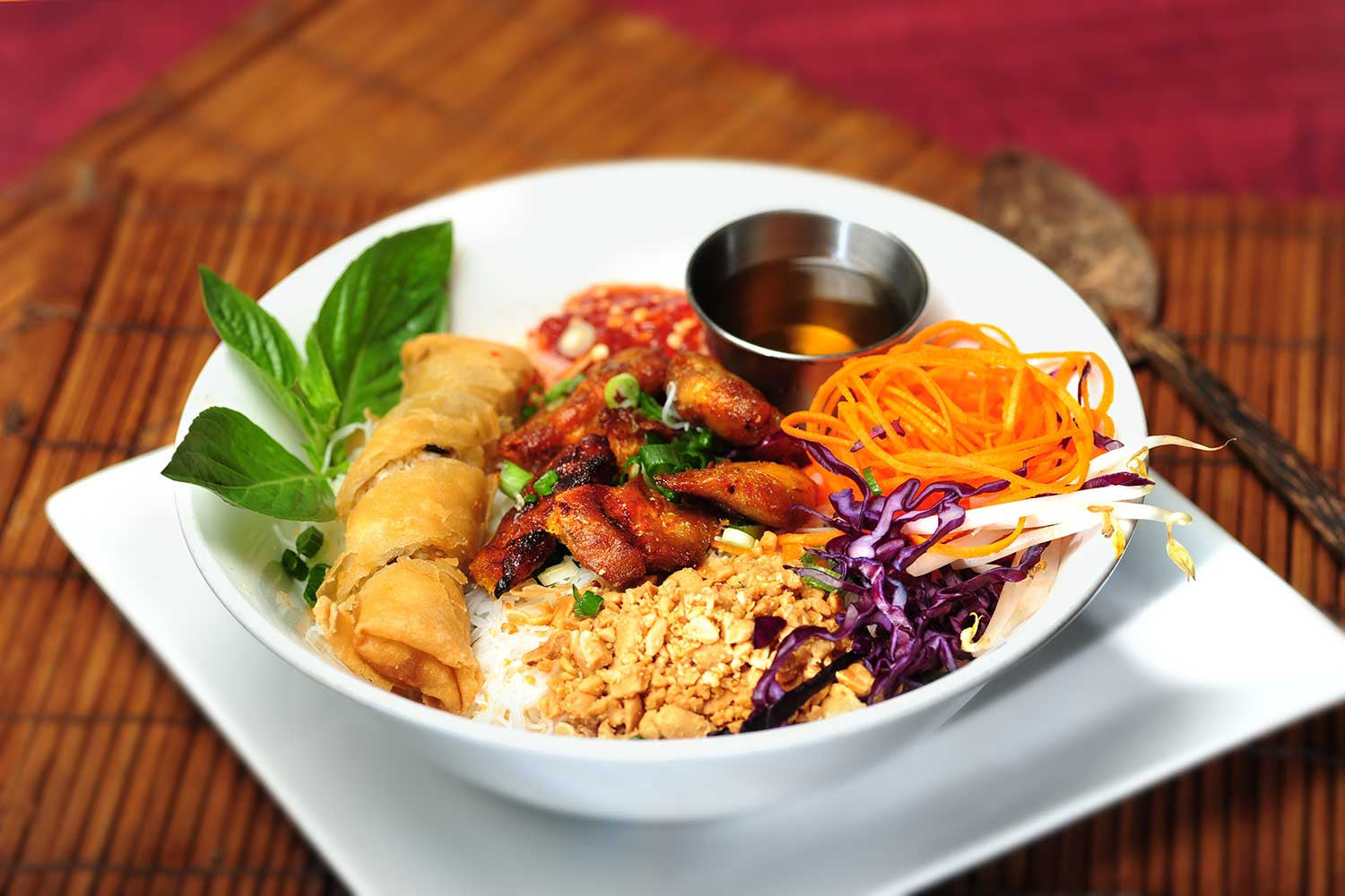 Order Noodles on Vermicelli (w...