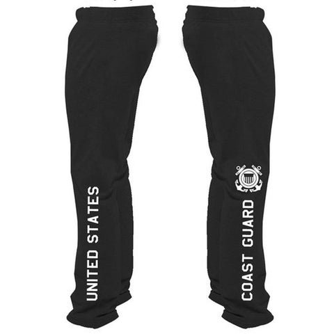U.S. Coast Guard Sweatpants