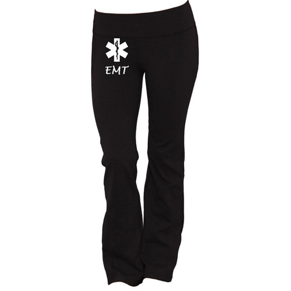 EMT Yoga Pants - Butterfly Trade