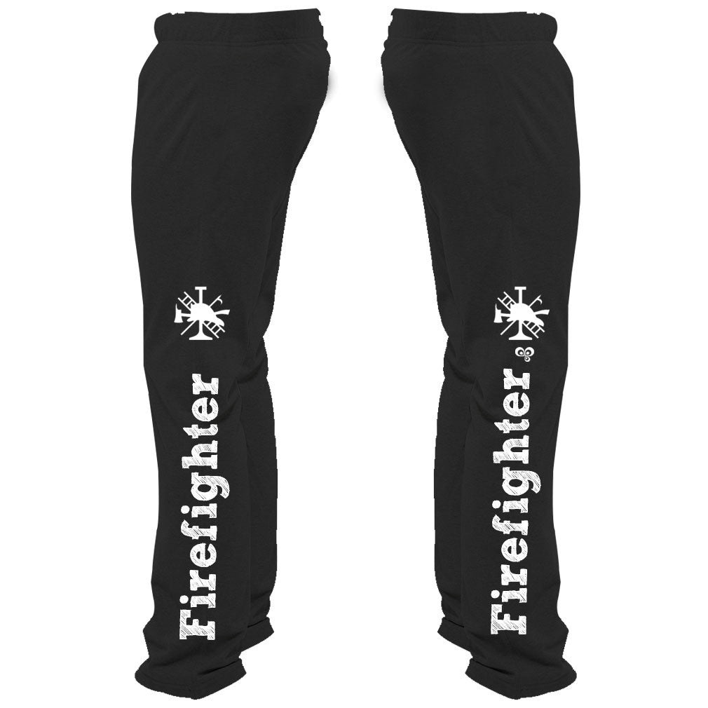 Firefighter Sweatpants - Butterfly Trade