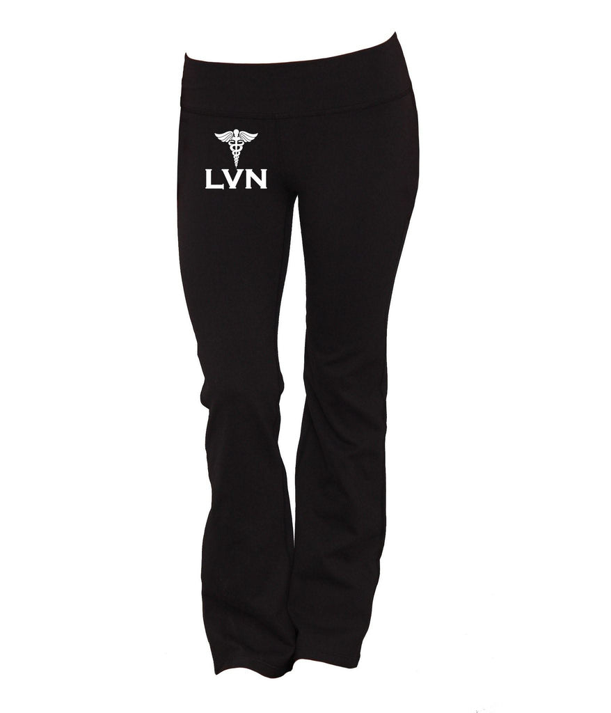 LVN Yoga Pants - Butterfly Trade