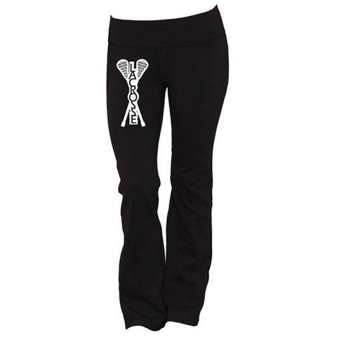 Lacrosse Yoga Pants