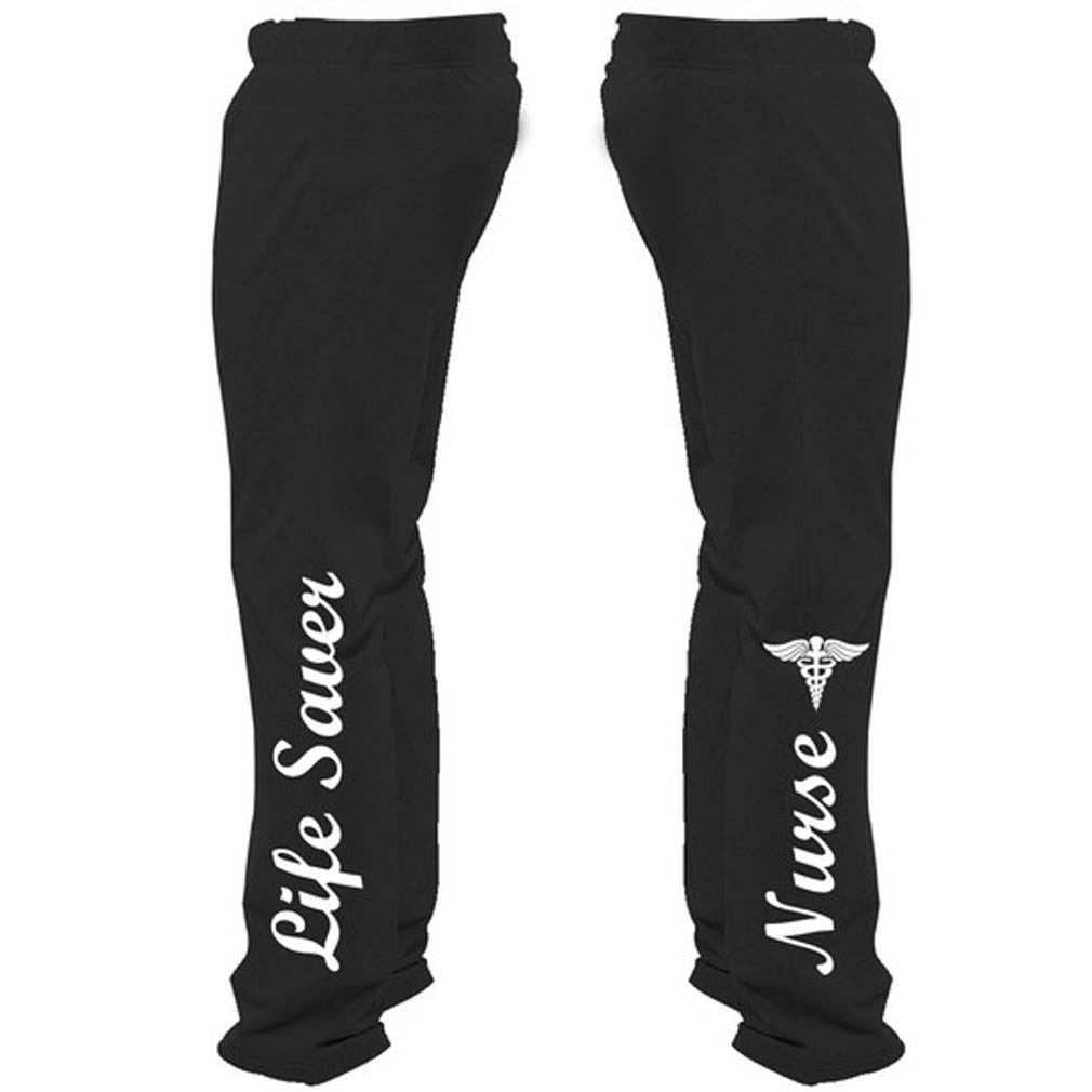 Life Saver Nurse Sweatpants - Butterfly Trade