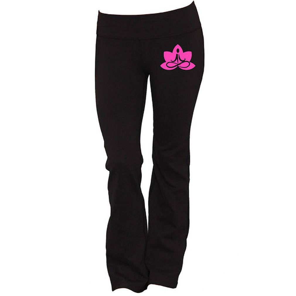 Meditation Yoga Pants - Butterfly Trade