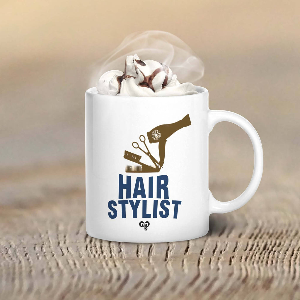 Hair Stylist Mug - Butterfly Trade