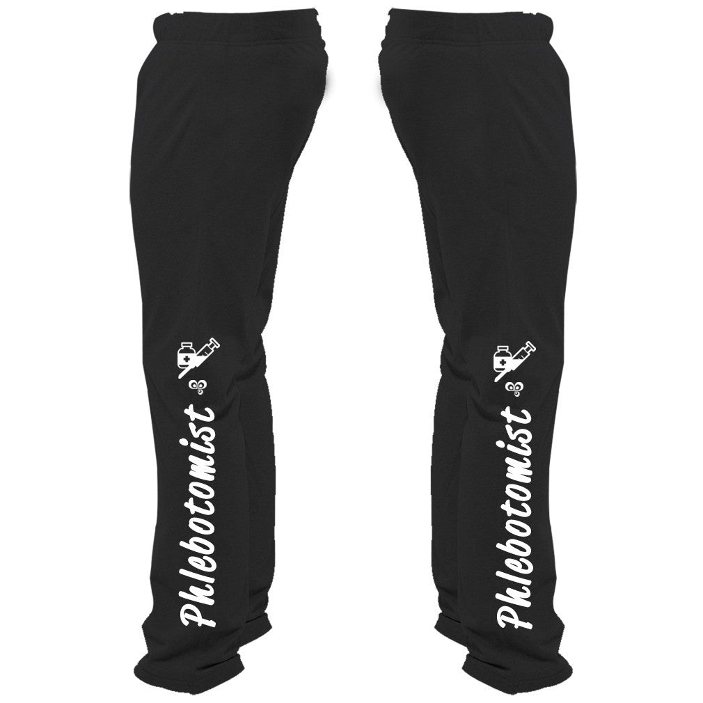 Phlebotomist Sweatpants - Butterfly Trade