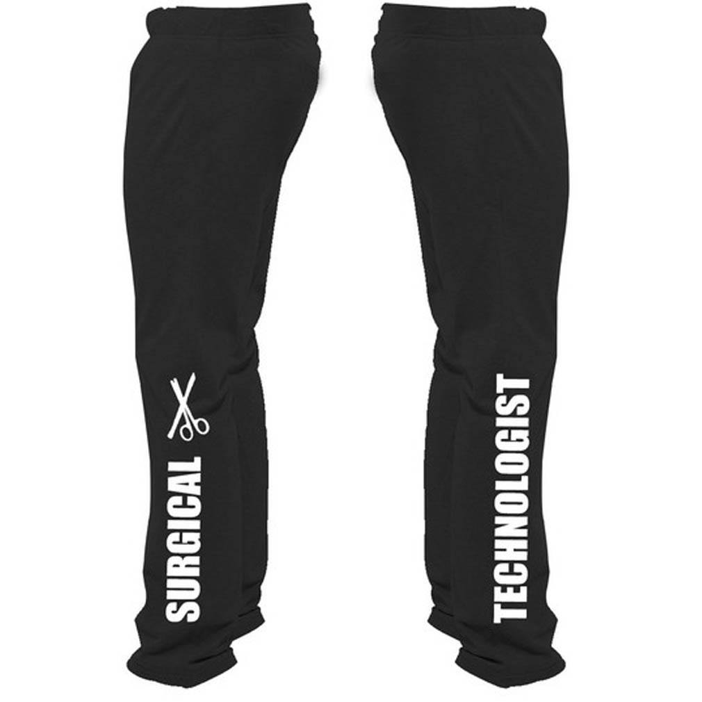Surgical Technologist Sweatpants - Butterfly Trade