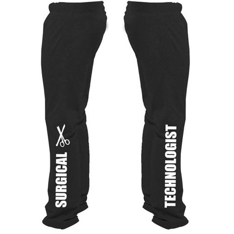 Surgical Technologist Sweatpants