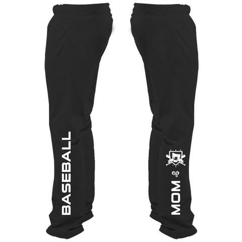 Baseball Mom Sweatpants
