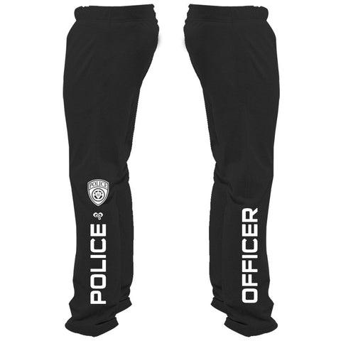 Police Officer Sweatpants