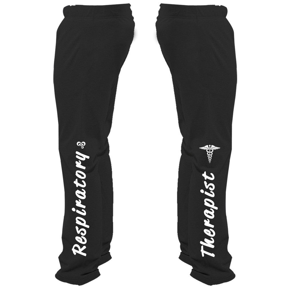 Respiratory Therapist Sweatpants - Butterfly Trade