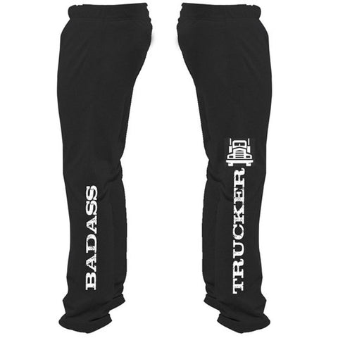 Badass Trucker Sweatpants