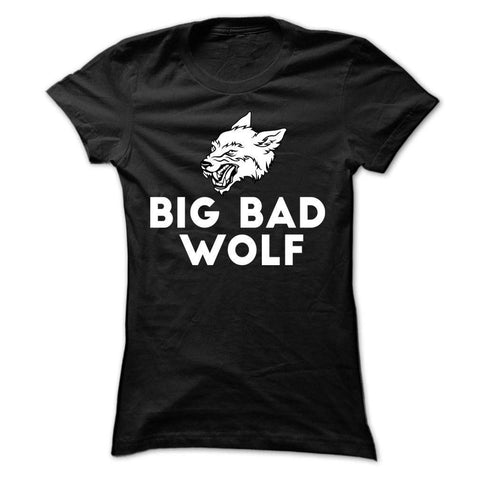 Big Bad Wolf - Butterfly Trade