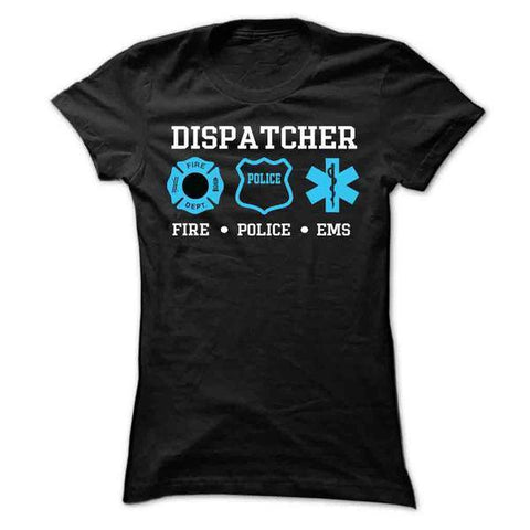 Dispatcher - Butterfly Trade