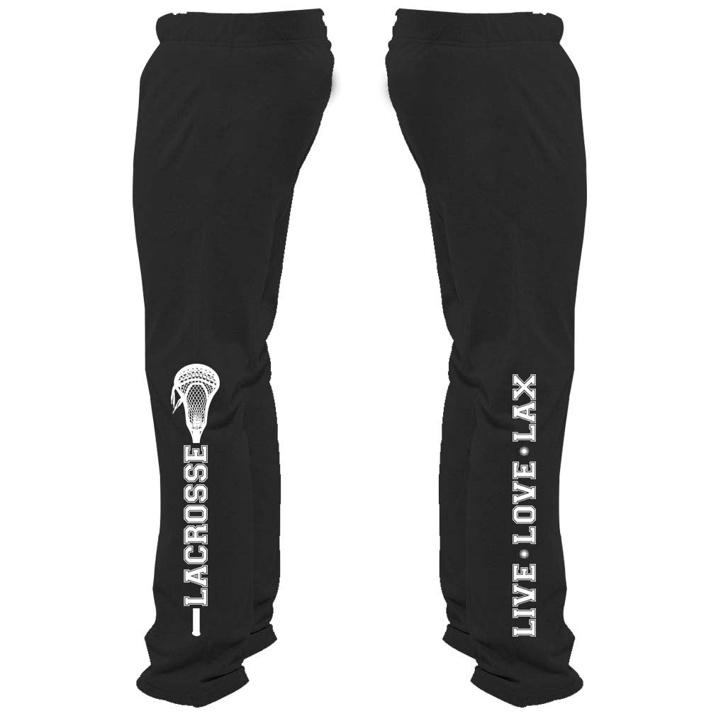 Lacrosse Sweatpants - Butterfly Trade