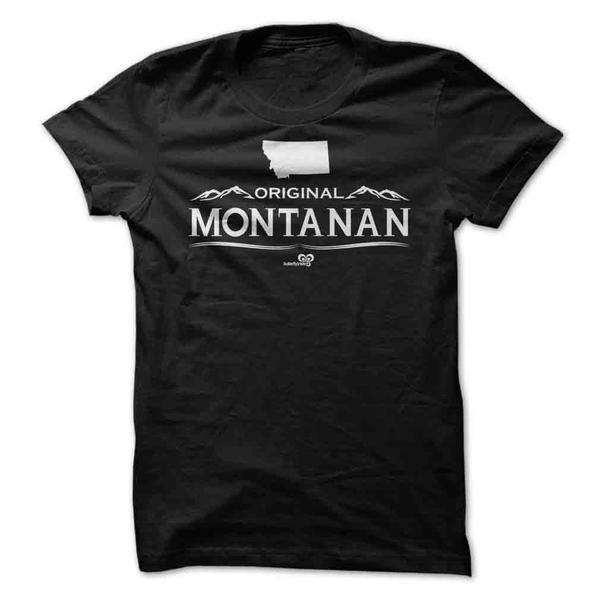 Montanan Shirts - Butterfly Trade